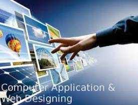 Online Course Advance Diploma in computer Application and Web Designing