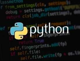 Online Course Certificate Course in Python