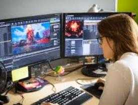 Online Course Certificate in VFX Video Editing