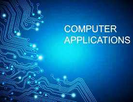 Online Course Master Diploma in Computer Application