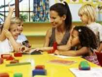 Online Course Master Diploma in Nursery Teacher Training