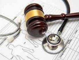 Online course Post Graduate Diploma in Medical Law