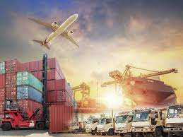 Online course diploma in logistics