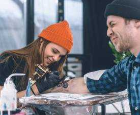 Online Courses Diploma in Assistant Tattoo artist