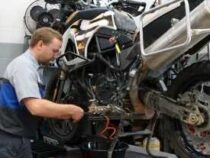 online Courses Diploma in Automotive Service Technician(Two Wheller)