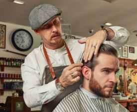 Online Courses Diploma in Barber