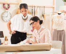 Online Courses Diploma in Boutique Manager