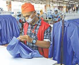 Online Courses Diploma in Garment Export Assistant