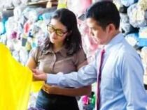 Online Courses Diploma in Garment Fabric Checker