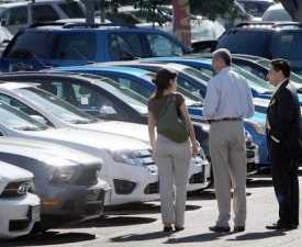 Online Courses Diploma in Sales Consultant (Pre-owned Vehicles)