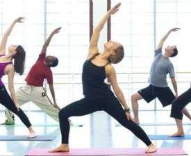 Online Courses Diploma in Yoga Trainer
