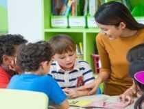 Online Courses Post Graduate Diploma in Nursery Teacher Training-min
